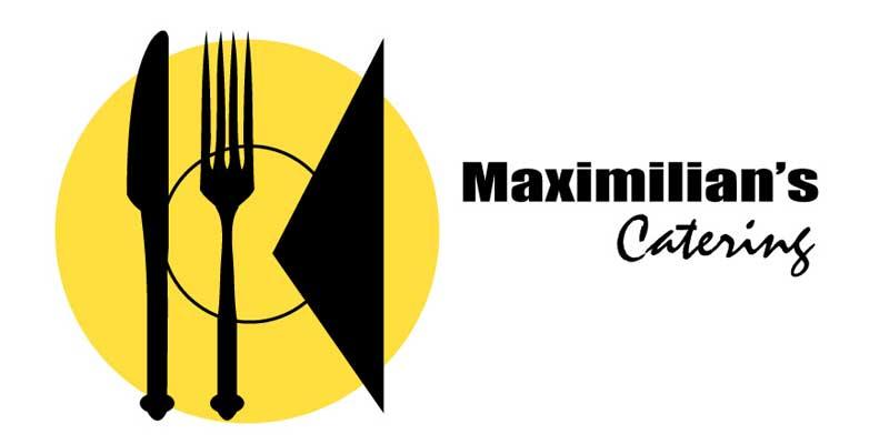 Maximilian's Catering Logo